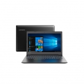 Notebook Lenovo B330-15Ikbr Intel Core I5 8250U 4Gb 1Tb 15.6 Full Hd Windows 10 Pro Preto