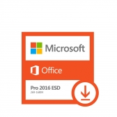 Office Pro 2016  Esd Download All Lng