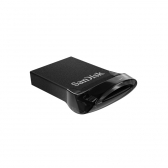 Pen Drive Sandisk Ultra Fit 64Gb Usb 3.1 Preto - Sdcz430-064G-G46