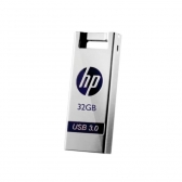 Pen Drive Usb 3.0 32Gb X795W Prata Hp