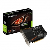 Placa de Video Gigabyte Geforce Gtx 1050 Ti D5 4Gb Gddr5 128 Bits Dvi/hdmi/dp - Gv-N105Td5-4Gd