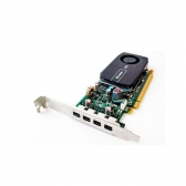 Placa de Video Lenovo Nvidia Nvs 510 2Gb Ddr3 128 Bits 4X Mini Display Port Pcie 2.0 (Fh/lp) 0B47077