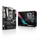 Placa Mãe Asus Strix B250F Gaming - Ddr4 – Kabylake