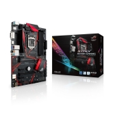 Placa Mãe Asus Strix B250H Gaming - Ddr4 - Kabylake