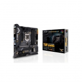 Placa Mae Asus Tuf Gaming B460M-Plus - Intel 10 Ger. Socket 1200 - Hdmi/dvi/displayport