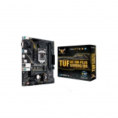 Placa Mae Asus Tuf H310M-Plus Gaming/br - Coffee Lake