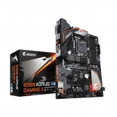 Placa Mae Gigabyte B360 Aorus Gaming 3 - Ddr4 - Coffee Lake