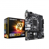 Placa Mae Gigabyte B360M Ds3H - Ddr4 - Coffee Lake