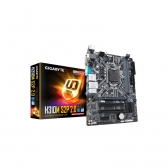 Placa Mãe Gigabyte H310M S2P 2.0 - Ddr4 - Ppb - Coffee Lake