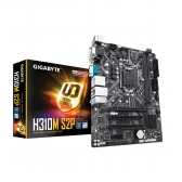 Placa Mae Gigabyte H310M S2P - Ddr4 - Ppb - Coffee Lake