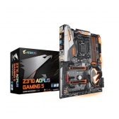 Placa Mae Gigabyte Z370 Aorus Gaming 5 - Ddr4 - Coffee Lake