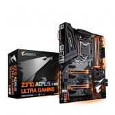 Placa Mae Gigabyte Z370 Aorus Ultra Gaming Wifi - Coffee Lake