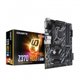 Placa Mae Gigabyte Z370 Hd3 - Ddr4 - Coffee Lake