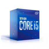 Processador Intel Core I5-10400 Comet Lake 2.90 Ghz (Up To 4.30 Ghz) 12Mb - Bx8070110400