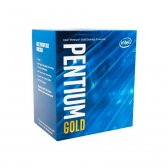 Processador Intel Pentium Gold G5400 Coffee Lake 3.7 Ghz 4Mb - Bx80684G5400