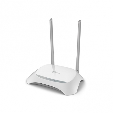 ROTEADOR N300 WIFI 300MBPS TP-LINK TL-WR840NW