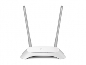 Roteador N300 Wifi 300Mbps Tp-Link Tl-Wr849N