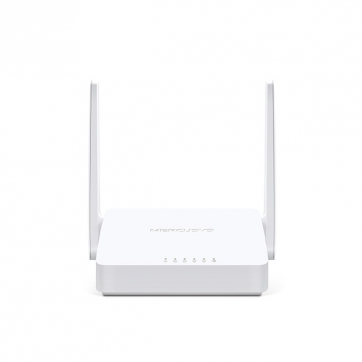 ROTEADOR  WIFI 300MBPS MERCUSYS  MW305R