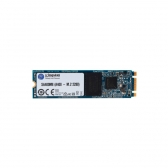 Ssd Kingston 120Gb A400 M.2 2280 - Sa400M8/120G