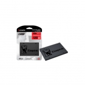 Ssd Kingston 120Gb Sa400 Sata3 2,5 7Mm - Sa400S37/120G