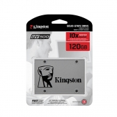 Ssd Kingston 120Gb Uv500 Sata3 2,5