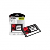 Ssd Kingston 960Gb Data Center Dc500M Sata3 2,5 - Sedc500M/960G