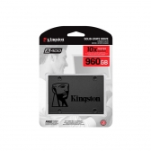 Ssd Kingston 960Gb Sa400 Sata3 2,5 - Sa400S37/960G