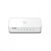 Switch D-Link 05Pts 10/100 Des-1005C