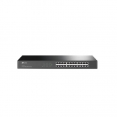 Switch Tp-Link 24Pts 10/100 Tl-Sf1024