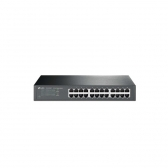 Switch Tp-Link 24Pts Gb Tl-Sg1024D