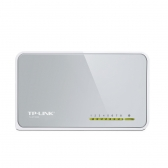 Switch Tp-Link 8 Pts 10/100 Tl-Sf1008D