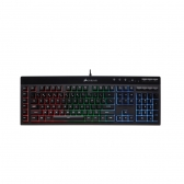 Teclado Usb Gamer K55 Rgb Corsair
