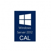 Windows Server Cal User 5 Clt Brazilian 2012 Composto