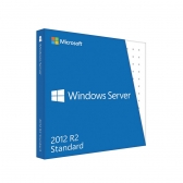 Windows Server Standard 2012 R2 64B Brazilian Coem Composto