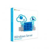 Windows Server Standard 2019 64B Bra Coem
